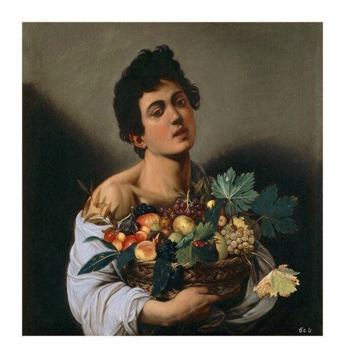'Caravaggio: Masterpieces from the Galleria Borghese' to Open in California