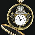 'Jewels of Time: <b>Watches</b> from the Proctor Collection' opens in Utica