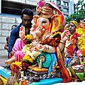 <b>Ganesh</b> Festival