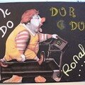 264 - Clown chez Mc Do - Test