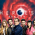 <b>Heroes</b> <b>reborn</b> ce soir sur Syfy