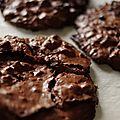 Cookies de Fourchette & Sac à Dos