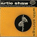 Artie Shaw - 1954 - With String (Epic)