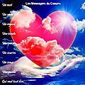 messager du coeur