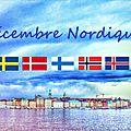 Mois nordique, départ demain ! (billet récapitulatif)