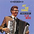 Art Van Damme Quintet - 1960 - Accordion à la Mode (Columbia)