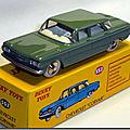 <b>Chevrolet</b> <b>Corvair</b> (version verte) ...