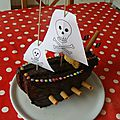 Tutoriel : anniversaire thème pirates