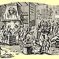 Le 24 novembre <b>1789</b> à Mamers : Droits d'aides.