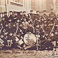 1915 la fanfare