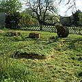La <b>Permaculture</b> : une autre idée du jardin (potager) !