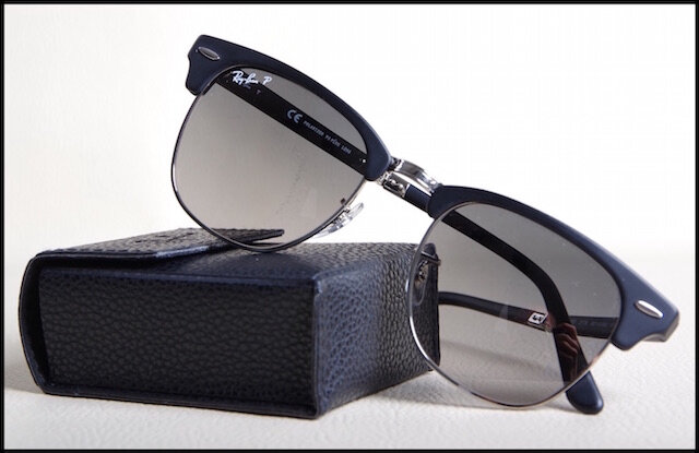 ray ban clubmaster 2
