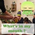 What's in my mouth ? -vidéo-