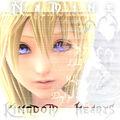 Namine - Kingdom Hearts -