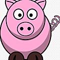 Bacon escape : tentez d'arriver à bout de ce jeu de course
