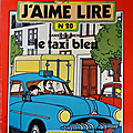 Livre Collection ... <b>J</b>'<b>AIME</b> <b>LIRE</b> (1978/1979) * Numéros 20 à 29