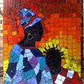 Les Mosaiques de Meji