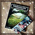 Madisonville, tome 1 : le manoir des fondateurs, de nicolas combe et florence voss