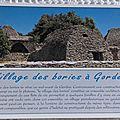 Gordes - village des bories