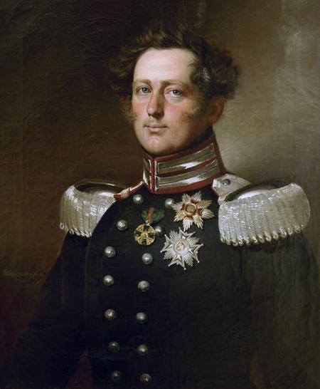 1831 - Léopold Ier, grand-duc de Bade