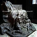 Fu - Sculpteur - Fulbert DUBOIS - Saint Martin