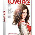 <b>Lovelace</b> ou l'envers du décor d'une star du porno