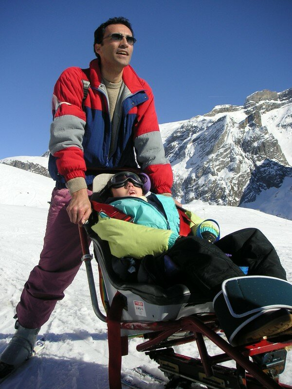 ski week end 5 et 6 mars 11