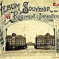 Album année 1911