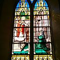 Saint brice premier patron de la commune de houesville