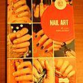 <b>NAIL</b> <b>ART</b>