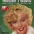Motion <b>Picture</b> January 1953
