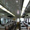 On board of Hokuto DC 183