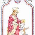 Bonnes adresses : IMAGES RELIGIEUSES pour baptême, 1ere <b>communion</b>, Profession de foi et Confirmation