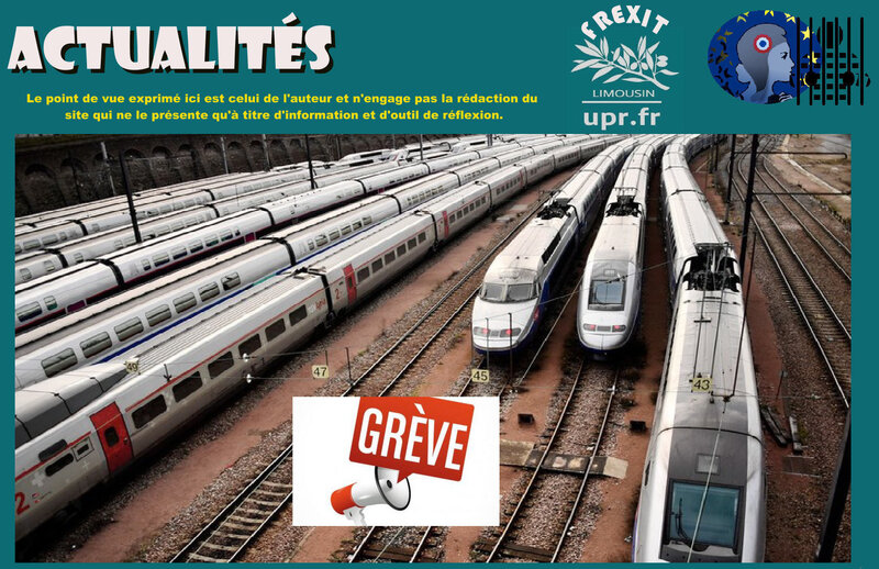 ACT SNCF GREVE