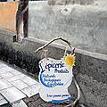 Rue pousse panier <b>Aubigny</b>-sur-Nère Cher