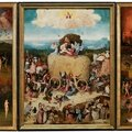 Bosch's monsters get new life for 500th anniversary exhibition in <b>the</b> Netherlands