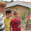 Projet Jardin des 6F de Champagnat