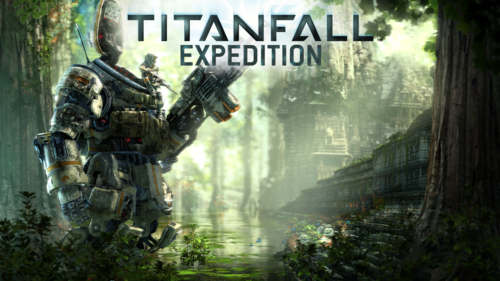 TitanFall : Expedition DLC