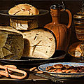 The Mauritshuis acquires an exceptional painting by Clara <b>Peeters</b>; one of her best works