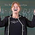 Save a music teacher, kill a music teacher
