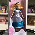 Collection Disney Alice Au Pays Des Merveilles