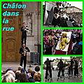 Châlon dans la rue, festival (71)
