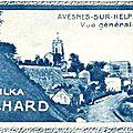 AVESNES-Panorama