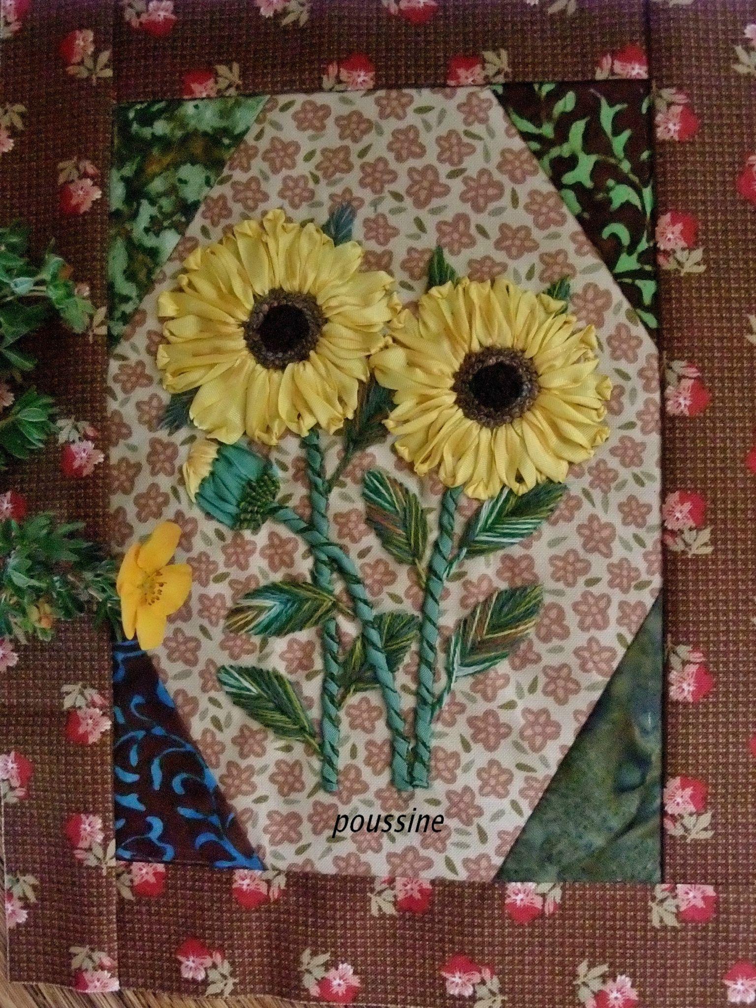 flowers flowers tournesols 1