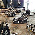Massacre du Site d'Atterrissage de Istvaan V 8