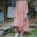 La robe Od