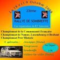 02 Rallye de Sombreffe 2008