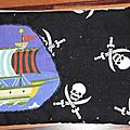 Trousse pirate