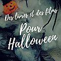 Des livres et des films pour la soirée d'Halloween #<b>2</b>
