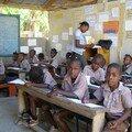 Photos de l'école des orangers-Photo Sandrine Thomas